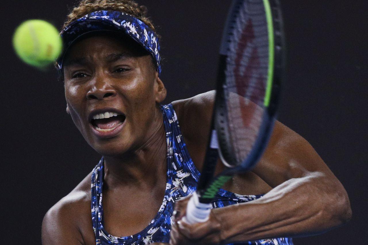 Tennisspielerin Venus Williams