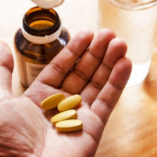 Vitamine in Pillenform - braucht es das wirklich oder kann ma n alle wichtigen Vitamine auch über die Ernährung aufnehmen?