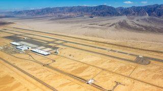 Flughafen-Israel-Eilat