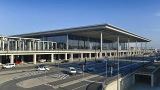 Flughafen Berlin neues Eröffnungsdatum