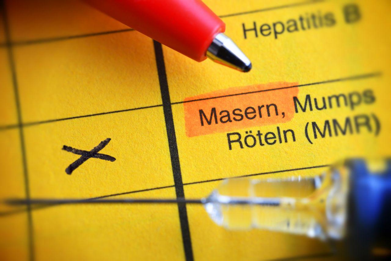 Masern-Impfpflicht: Das musst du dazu wissen