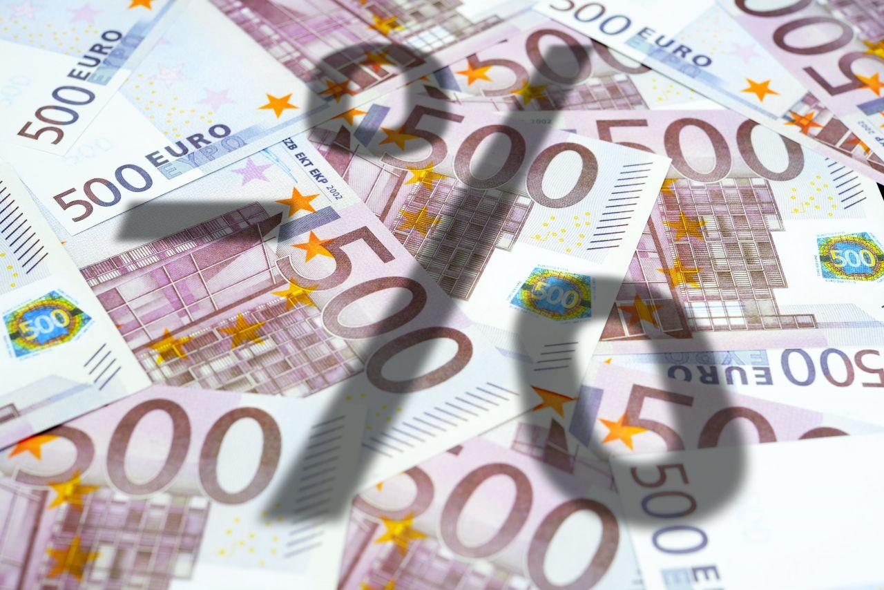 Minuszinsen: Muss ich fürs Sparen jetzt sogar Geld zahlen?