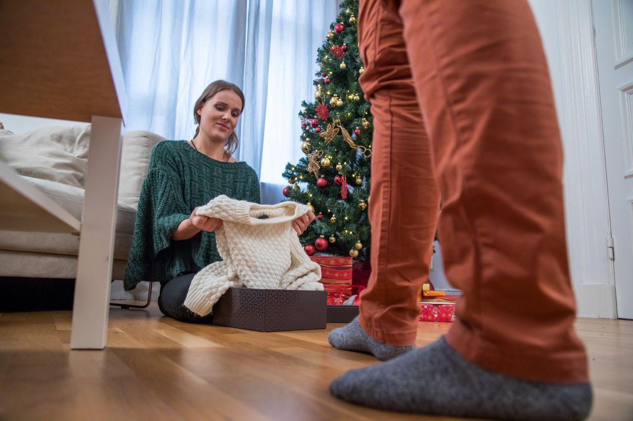 Geschenke nach Weihnachten umtauschen: Darauf musst du achten
