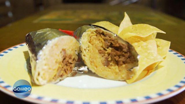 Amerika oder Mexiko: Woher kommt der Burrito wirklich?