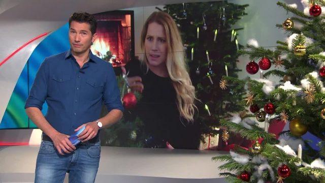 Freitag: Tipps und Tricks für ein stressfreies Weihnachtsfest