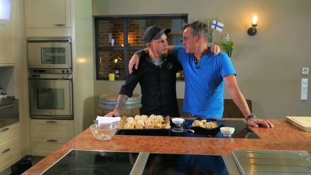 Kitchen Moves: Spezialitäten aus Finnland
