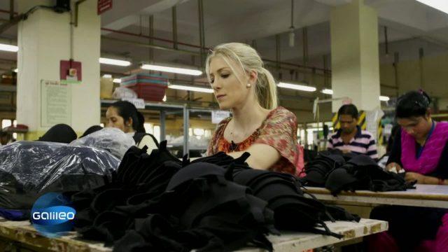 Made in Indien: Fashion-Influencerin lernt die Arbeitsbedingungen in Indien kennen