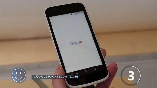 Mit Google reich werden? So könnte es gelingen!