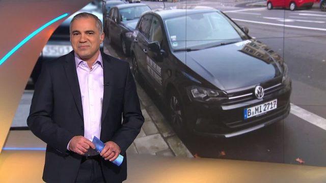 Mittwoch: Dieser Mann steckt hinter dem Erfolgskonzept Carsharing