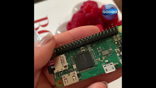 Raspberry Pi: Was ist das?