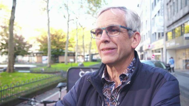 Uwe Latsch: Der Erfinder des Sharings-Systems