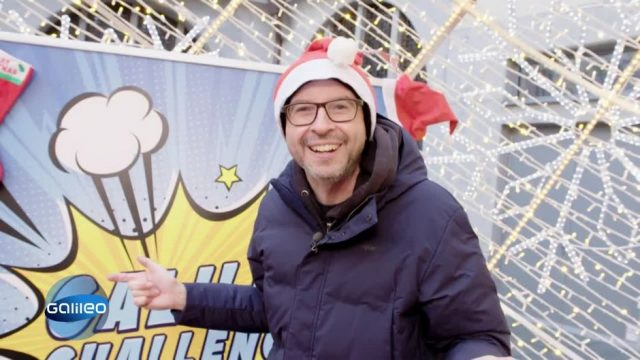 Weihnachten stressfrei überstehen: Diese Tricks können helfen!