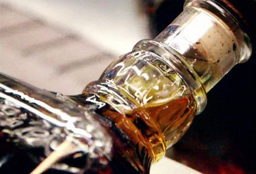 Whiskey: Das Geheimnis seiner Herstellung  - 10s