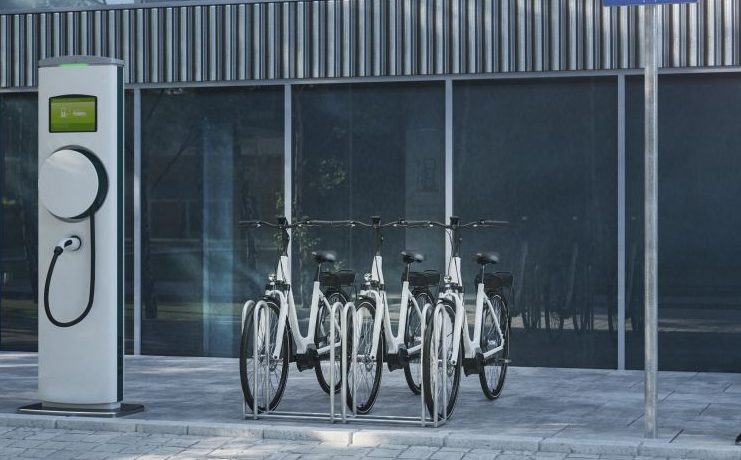 E-Bikes mieten oder kaufen - was passt zu dir?