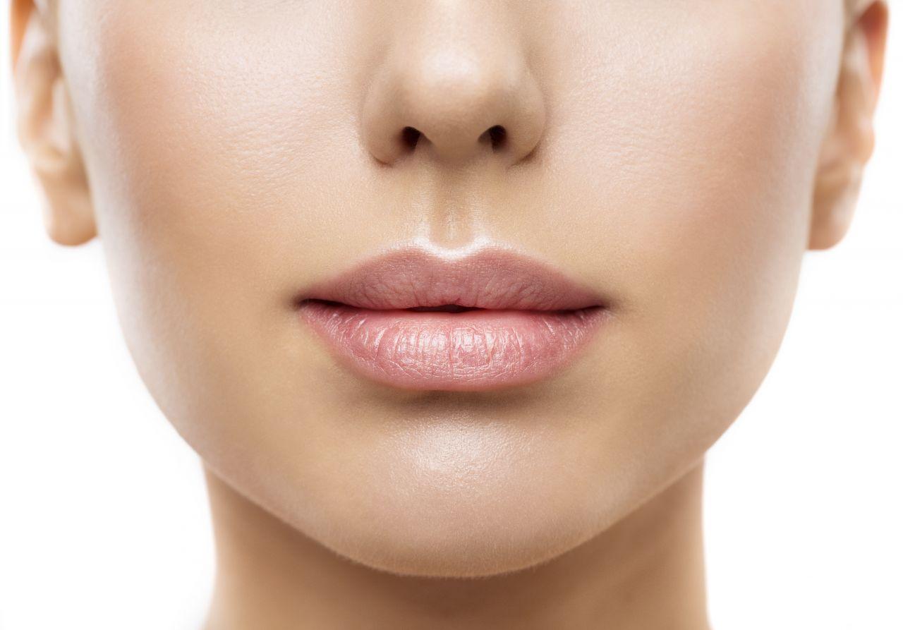 Philtrum: Was bedeutet die Rinne zwischen Nase und Mund?