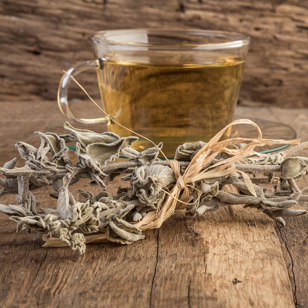 Salbei-Tee