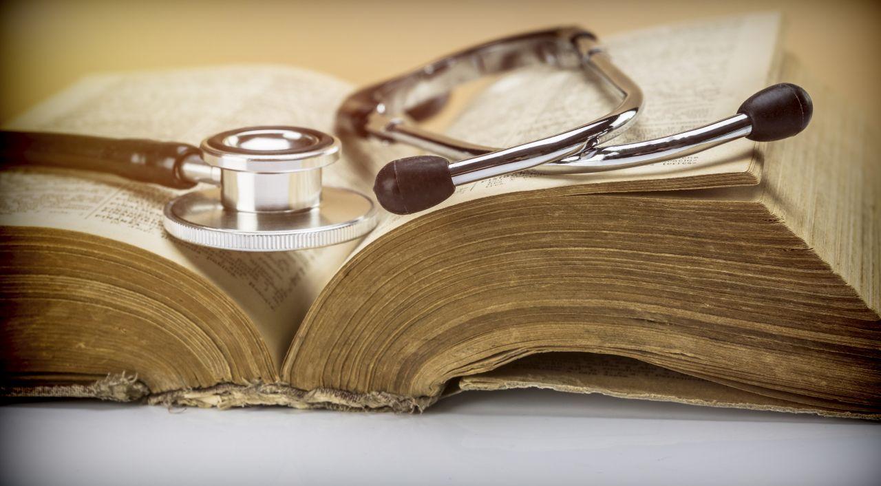 Die Geschichte der Medizin - als Röntgen noch ein Partyspiel war