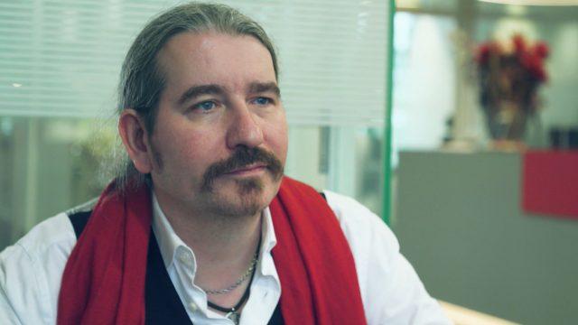 Das ganze Interview mit Niklas Nikolajsen