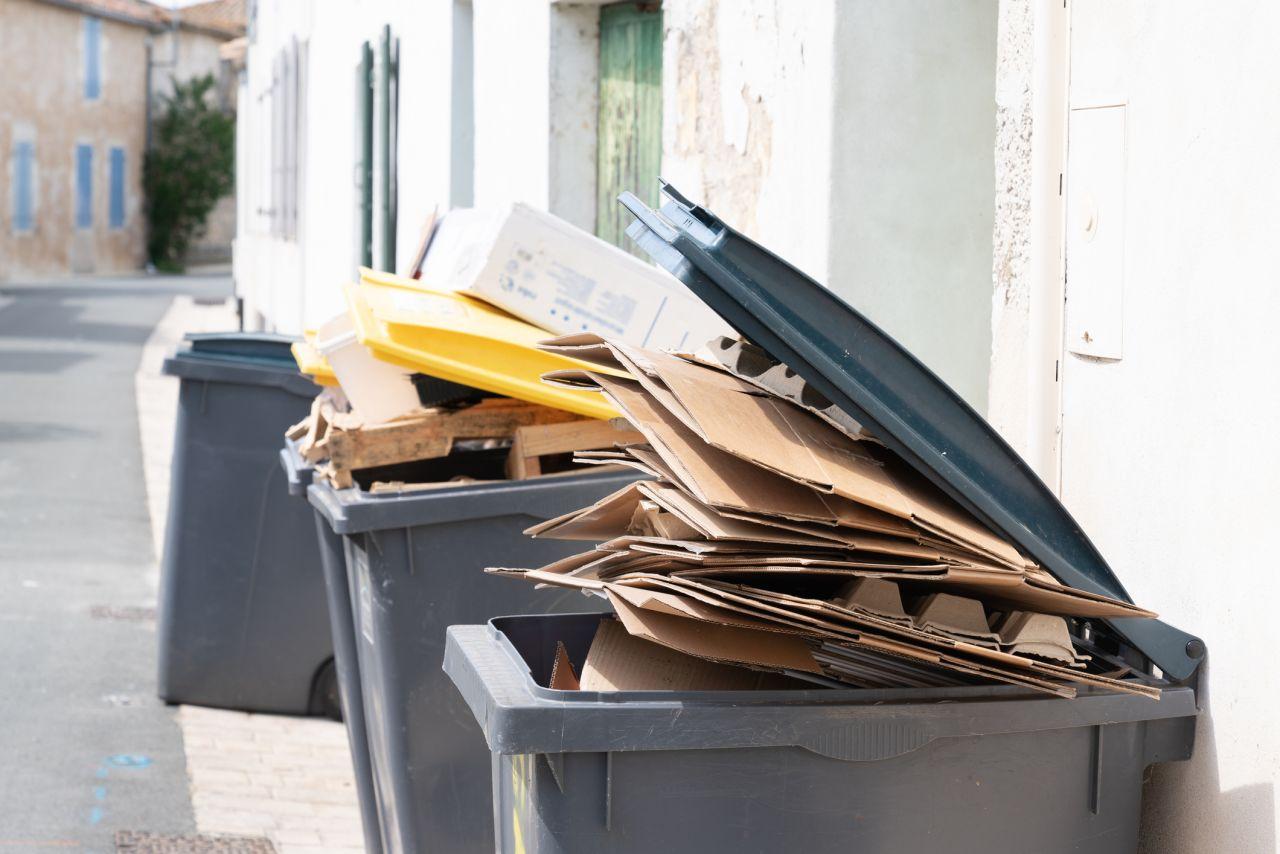 Online bestellen: der Weg des Pakets und Tipps gegen zu viel Müll
