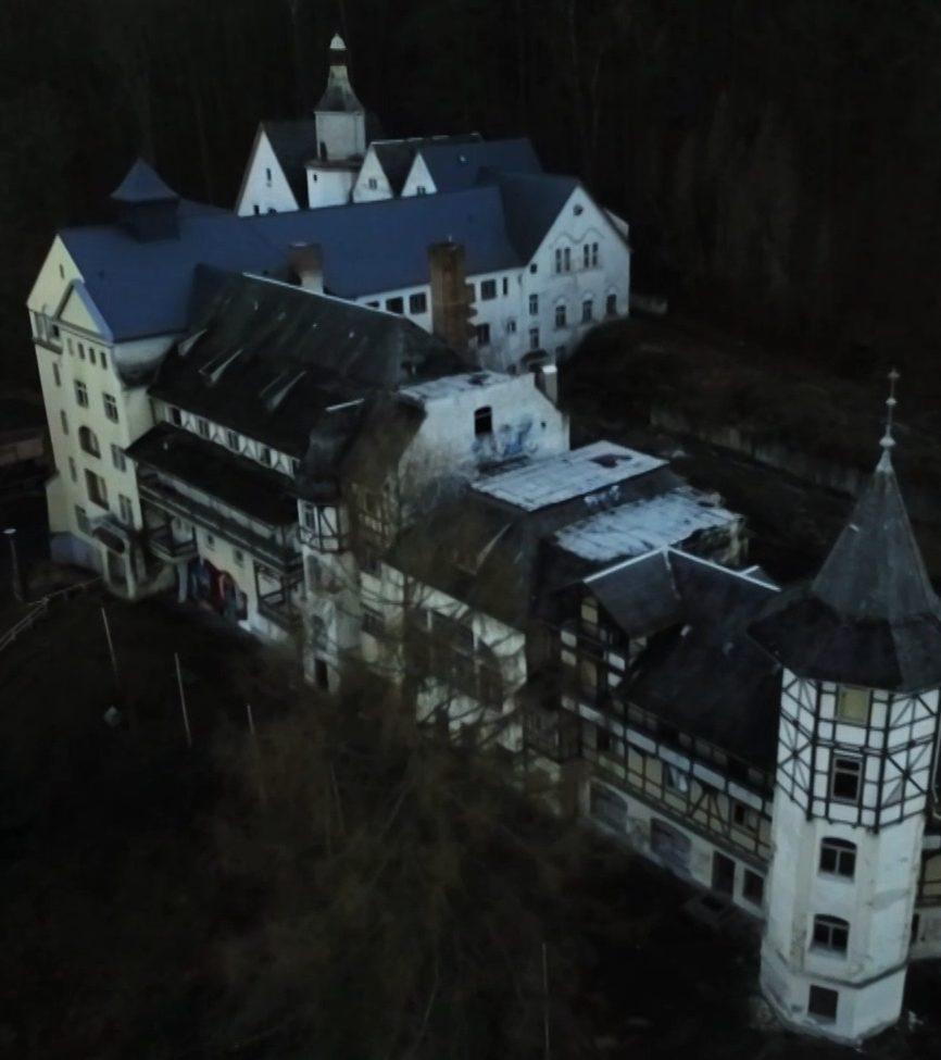 Schwarzeck: Hier schlummern angeblich unbezahlbare Nazi-Schätze