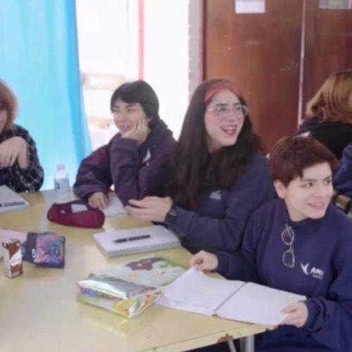 In Chile gibt es die erste Transgender-Schule