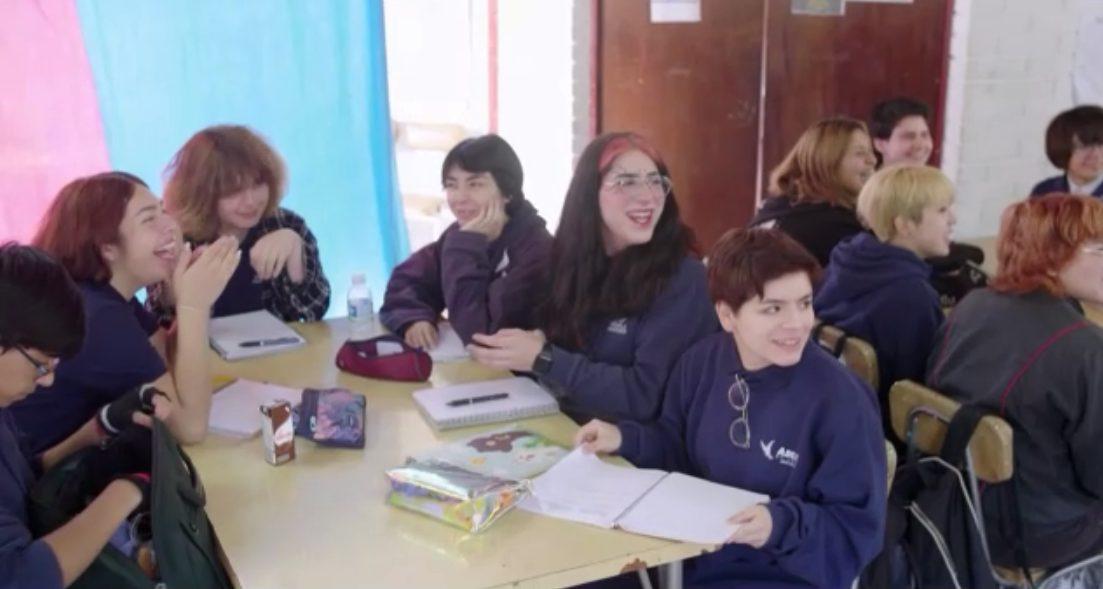 Schule ohne Geschlecht: Die erste Transgender-Schule der Welt