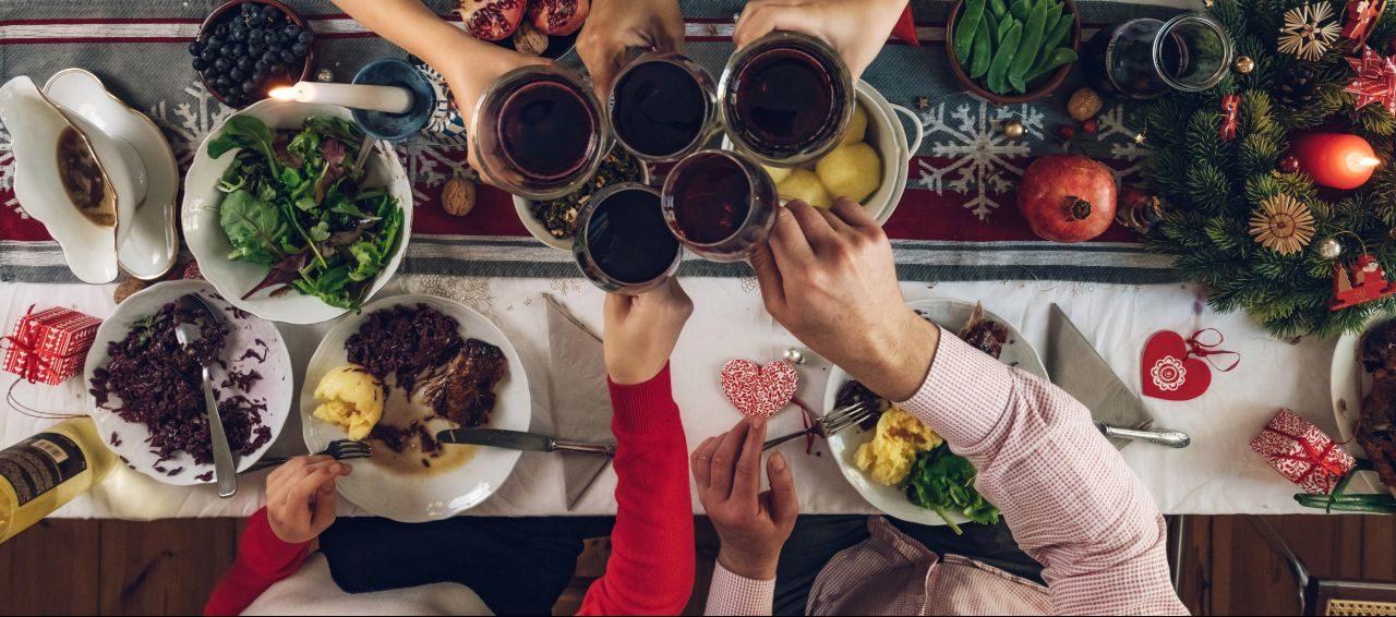 Die besten Tipps für dein Weihnachtsessen