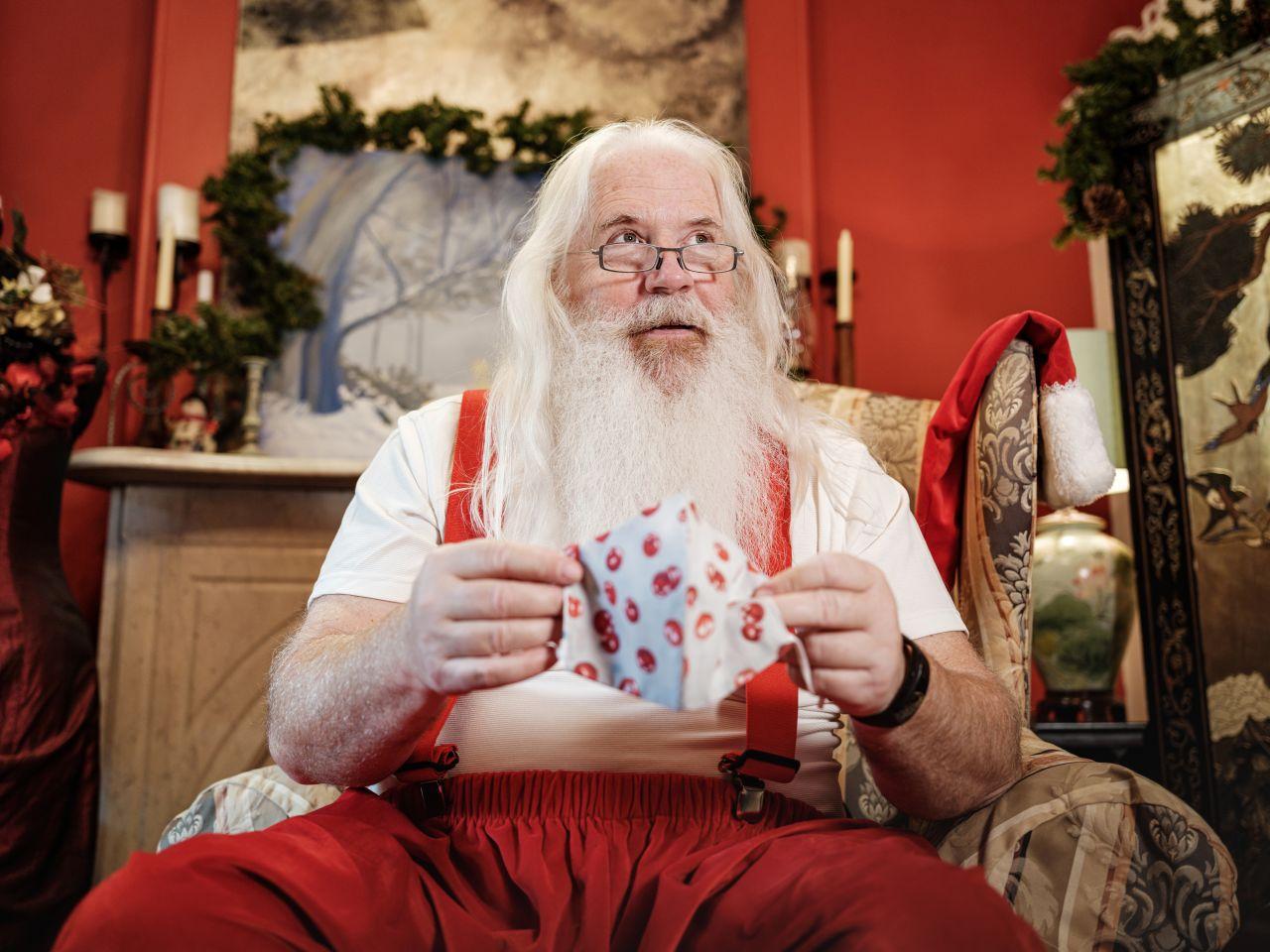 Hat Coca Cola wirklich den Weihnachtsmann erfunden?