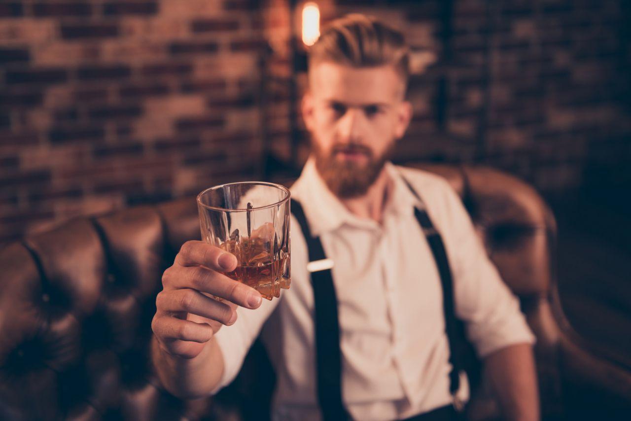 Ami oder Schotte? So erkennst du Whisky am Tropfen