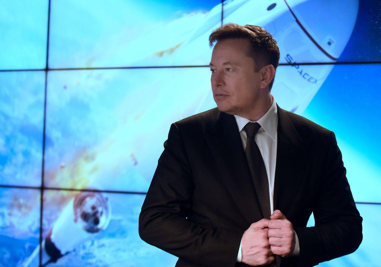 Genie oder Wahnsinniger? Wir lüften das Geheimnis hinter Elon Musk