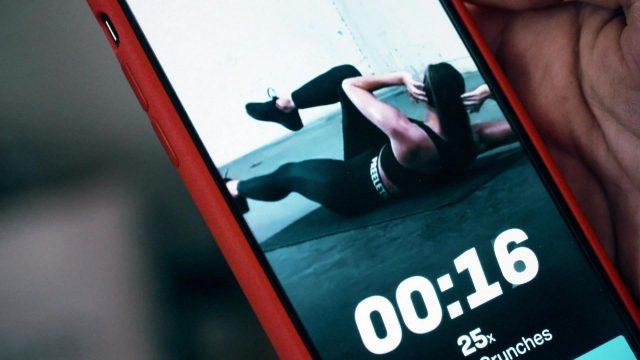 Freeletics gegen Fitnessstudio