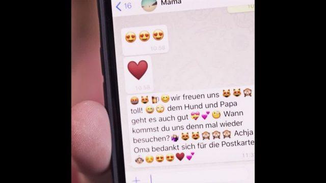 Emojis einfach erklärt - in 100 Sekunden - 10s