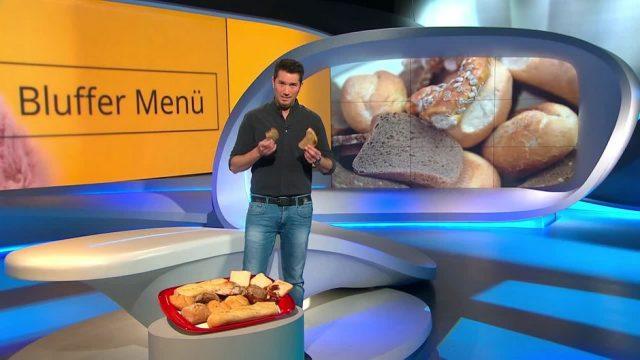 Mittwoch: Food-Recycling: Mit alten Backwaren zum Gourmet-Menü