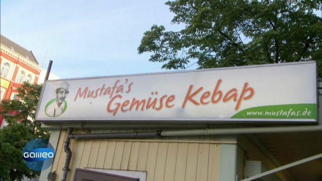 Mustafa's Gemüse Kebap: Ist das Deutschlands leckerster Döner?