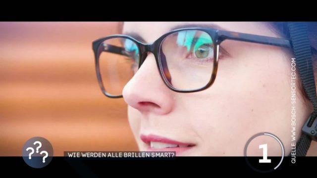 Smartglasses: Wie werden alle Brillen smart?
