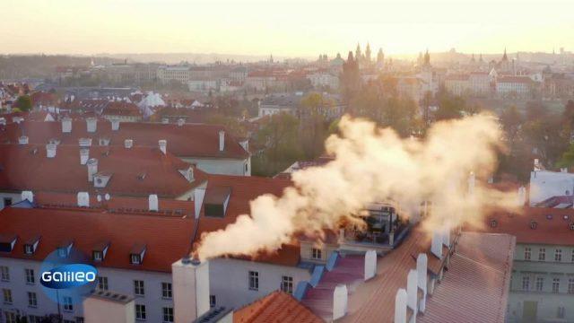 So kämpfen Großsädte gegen den Smog