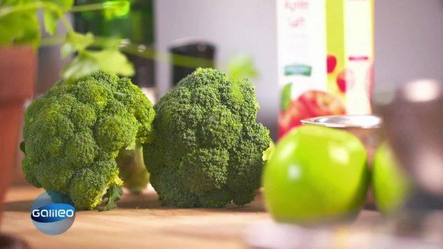Wunderwaffen aus der Küche: 5 Zutaten, die beim Abnehmen helfen