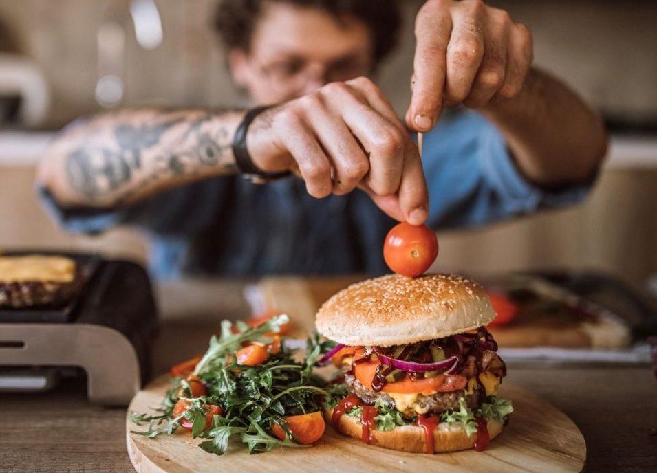 Burger-Meister: Wir lüften die Geheimnisse des perfekten Burgers