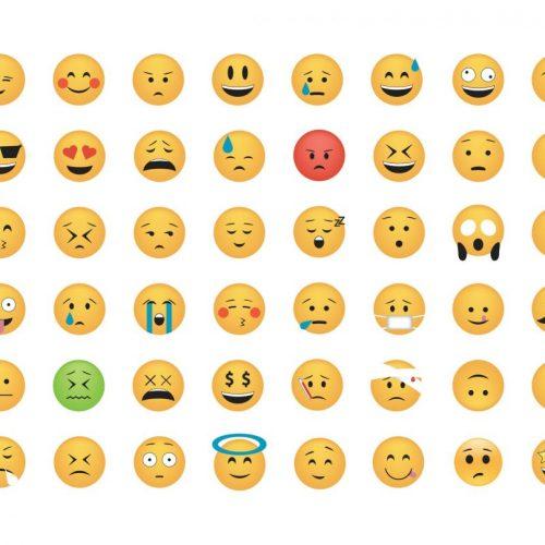 Smileys handy bedeutung List of