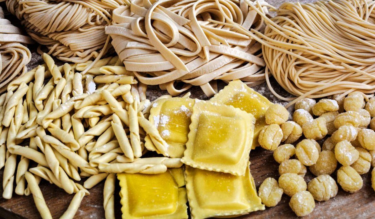Pasta-Geheimnisse: Wie du Nudeln richtig zubereitest und woher sie eigentlich kommen
