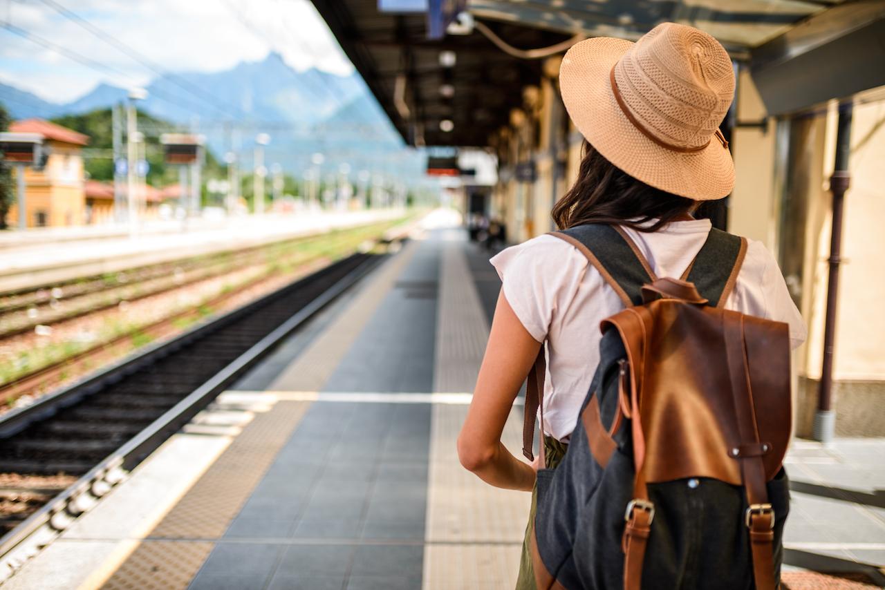 Einmal um die Welt: Reisen(de) früher und heute