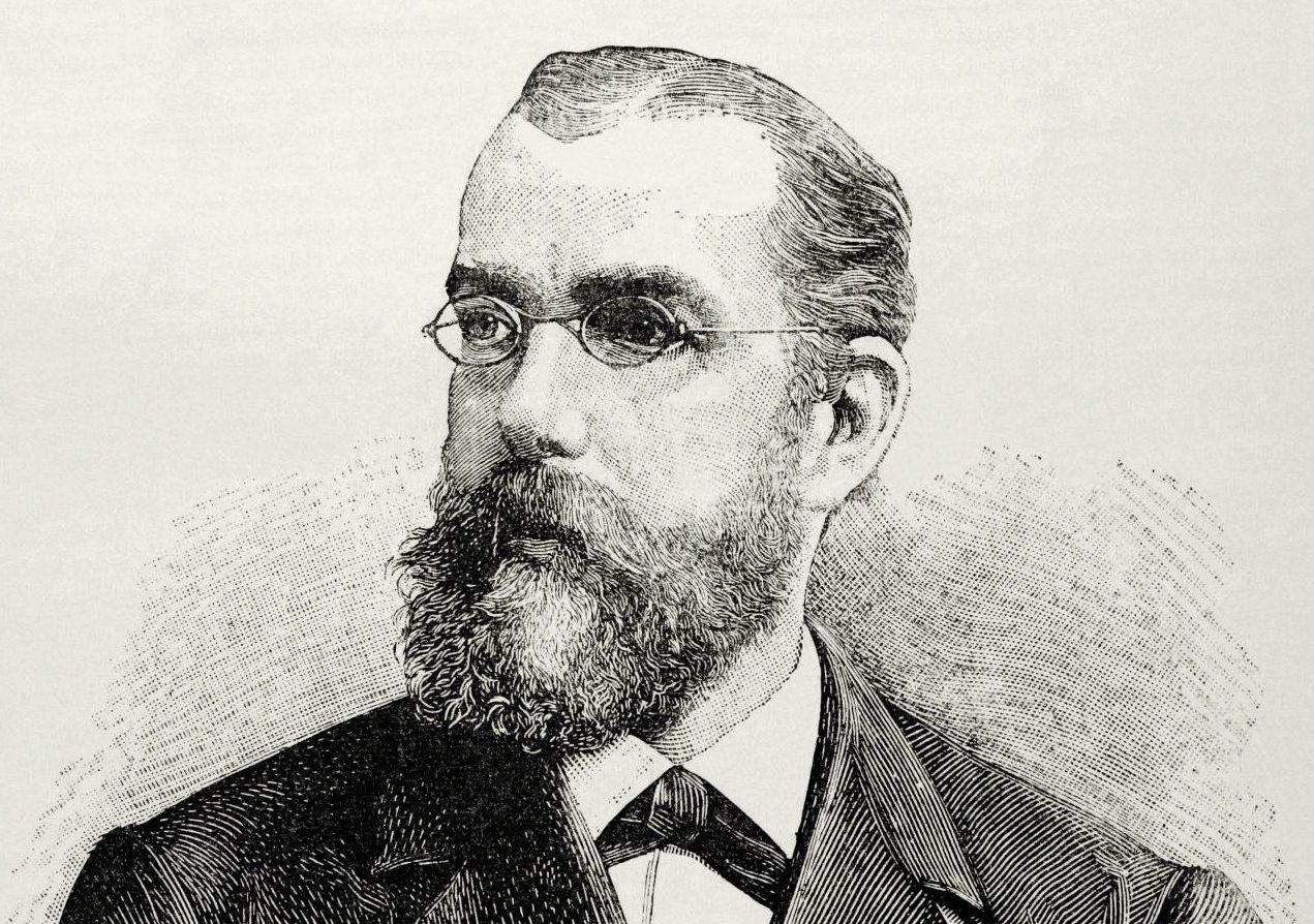 Robert Koch: Warum ein Institut nach ihm benannt ist