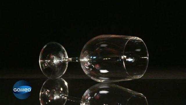 5 Geheimnisse über Glas