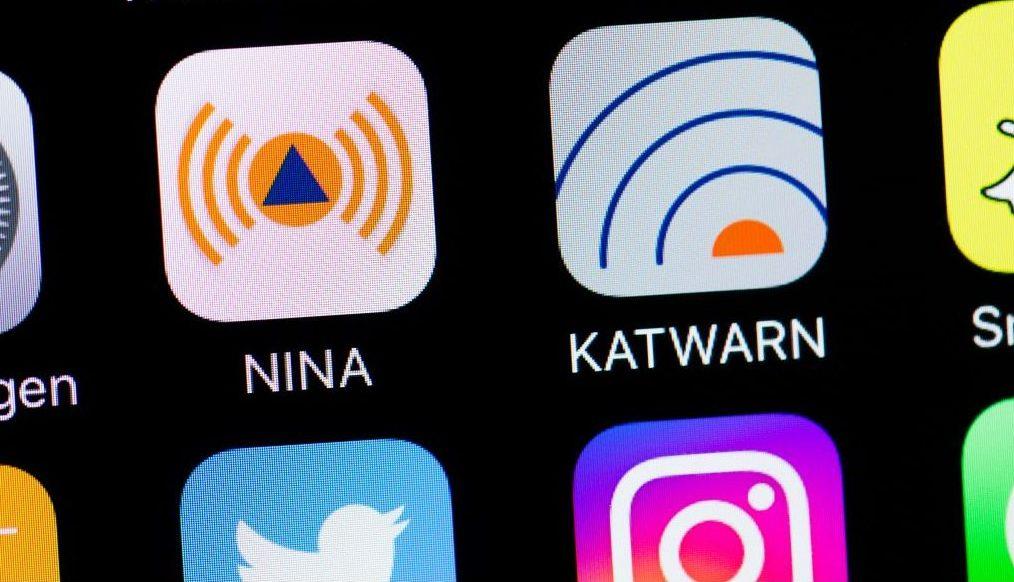 Katastrophe: Welche Warn-Apps es gibt und wie der Staat die Bevölkerung informiert