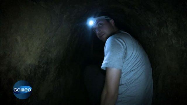 Adventurez: Tunnelurlaub in Vietnam