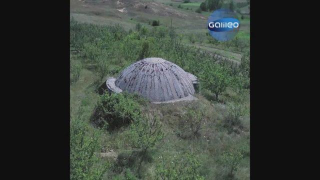 Albanien: Land der Bunker