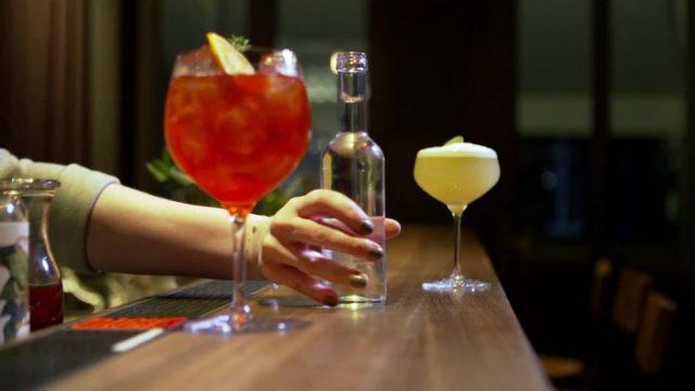 Alkoholfreier Schnaps - Promillefreie Alternative für Cocktails und Co.?