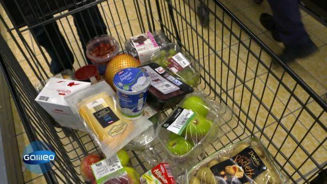 """Bewegt was"": Kann Galileo Supermärkte plastikfrei machen?"
