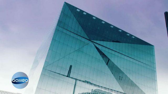 """""""Cube"""": Das modernste Haus der Welt"""