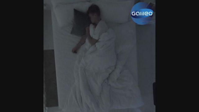 Schlaf: 5 überraschende Geheimnisse